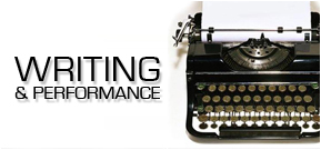 Writing and Performance Class details