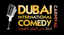 Dubai International Comedy Carnival