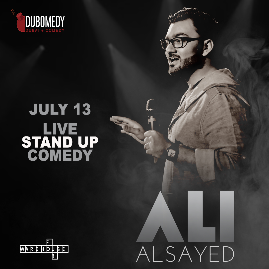 Dubomedy | Upcoming Events